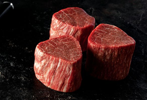 OmahaSteaks_1917 Media KitWagyu Filet Mignon