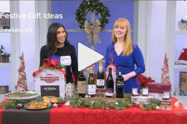 Daytime: Festive Gift Ideas