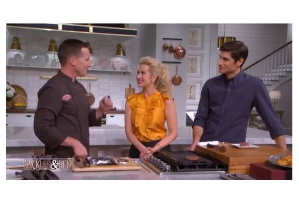 Pickler & Ben: How to Grill the Perfect Steak