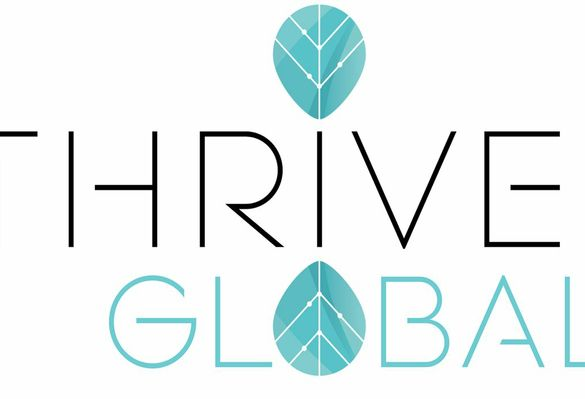 Thrive Global: Tips from the Top: One on One with Omaha Steaks' Todd Simon
