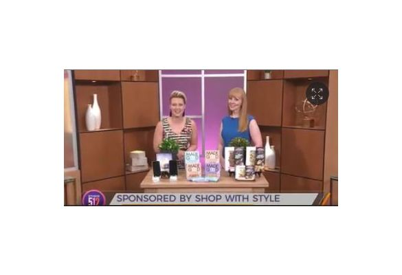 Studio 512: Get the Family Ready to Head Back to School with Shop with Style