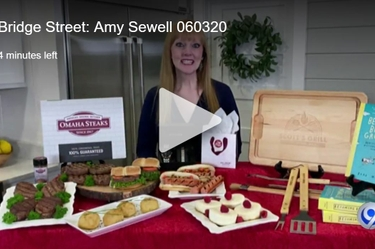 Bridge Street: Father's Day Gift Ideas from Amy Sewell