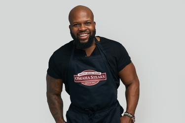 Omaha Steaks Names Chef/TV Personality David Rose as Executive Chef