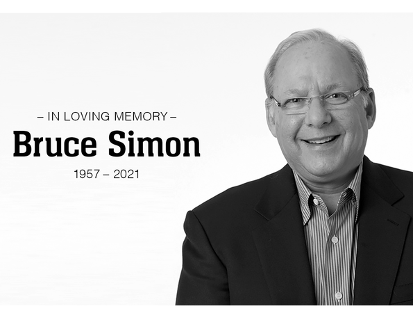 Omaha Steaks Announces Sudden Passing of Chairman and Chief Executive Officer Bruce Simon