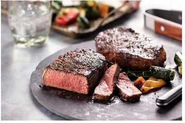 Omaha Steaks Unveils New Steaks, Chicken and More for Summer 2021
