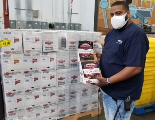 Omaha Steaks Donates to Mercy Chefs and Feeding America® to Aid Disaster Relief Preparation