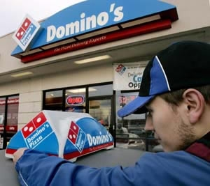 Domino's Delivers During Crisis: The Company's Step-by-Step Response After a Vulgar Video Goes Viral