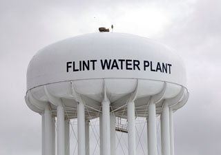 Toxic Communication: How the Water Crisis in Flint Corroded the Governor's Credibility