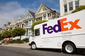 Delivering Results: How FedEx Used Data to Discover New Business