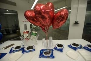 100 years of Oreo: How the iconic cookie brand is using social media