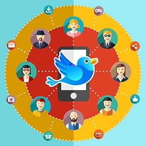 How to Use Twitter to Make Valuable Connections