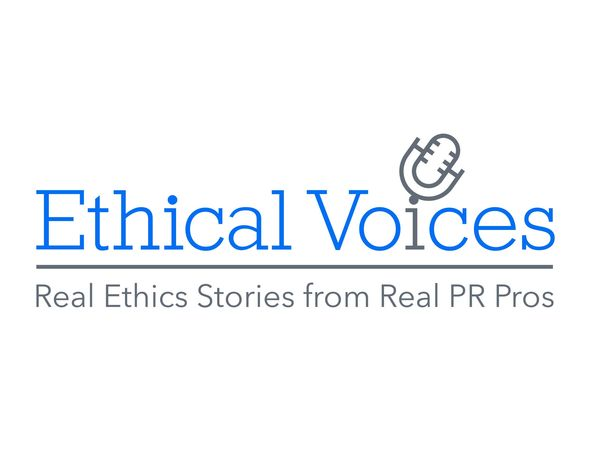 Ethical Voices: The Ethics of Layoffs and Plant Closings – Tony D'Angelo, APR, Fellow PRSA