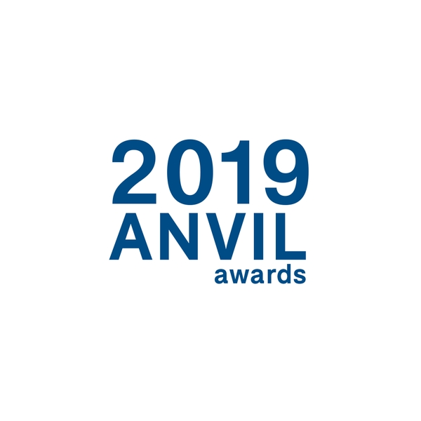 Entries Now Open for PRSA's 2019 Silver and Bronze Anvil Awards