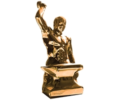 2017 Bronze Anvil Award of Commendation Winner Highlight: Find Your Park