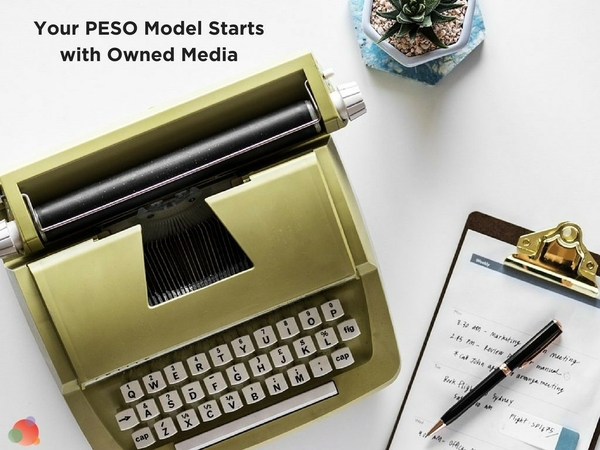 Your Peso Model Starts with Owned Media