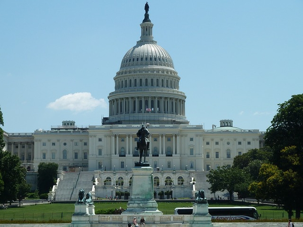 How to Survive Work Crises:  What I Learned on Capitol Hill