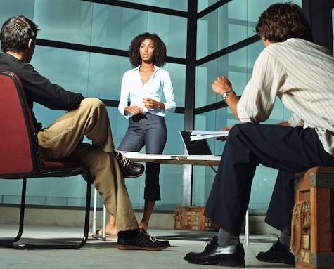 2 Ways to Enhance Your Executive Presence