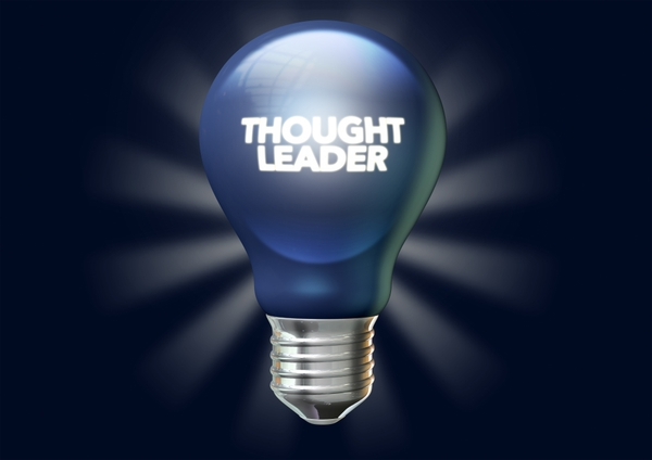 Building a Thought Leadership Program
