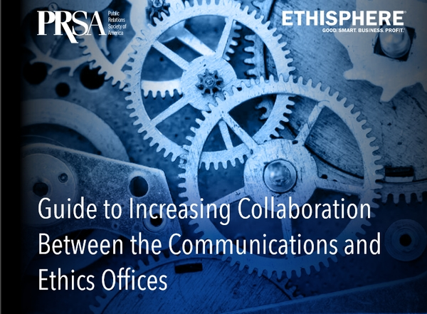 Guide to Increasing Collaboration Between the Communications and Ethics Offices