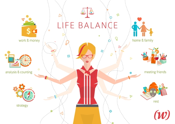 WOC_Life Balance