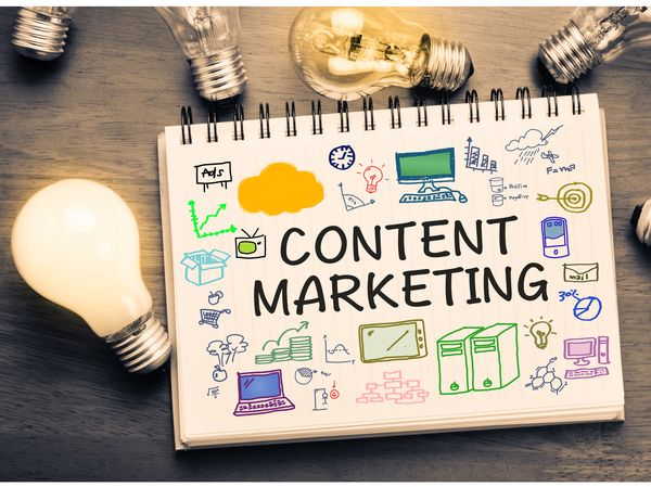 Unlock the Key to Content Marketing Strategy Using Real-Time Data