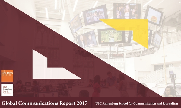 USC Annenberg Global Communications Report 2017