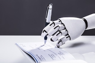 Ghostwriter in the Machine: How Robots Can Improve Our Writing and Editing