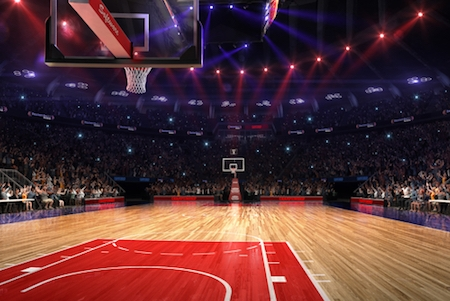 Be a PR Game Changer: Lessons Learned From the Sidelines of the NBA