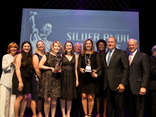 PRSA Announces Winners of 2018 Silver Anvil Awards