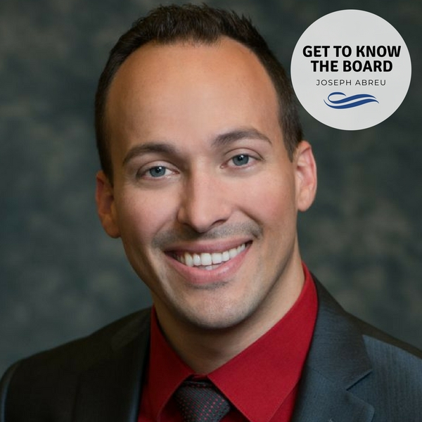 PRSA Board Profile -- Joseph Abreu, APR