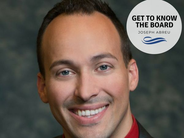 PRSA Board Profile -- Joseph Abreu