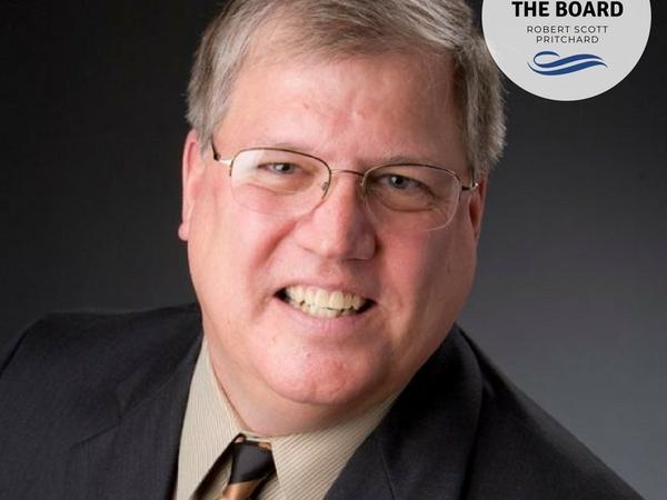PRSA Board Profile -- Robert