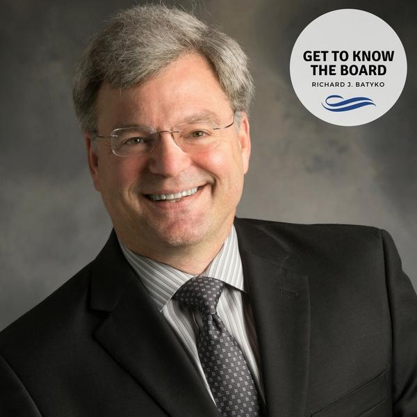 PRSA Board Profile -- Rick Batyko, APR, Fellow PRSA