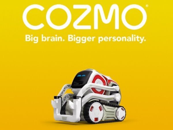 2017 Bronze Anvil Award Winner Highlight: Anki Defines a New Category of Entertainment Robotics with Cozmo