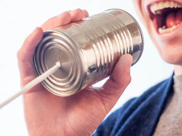 This Communications Tactic May be Hurting Employee Engagement