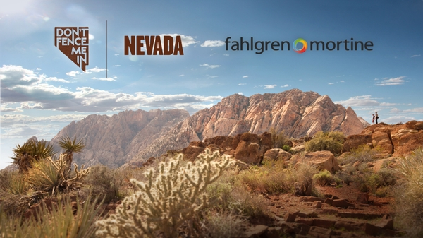 """2018 Silver Anvil Award of Excellence Case Study: Nevada's """"Don't Fence Me In"""" Campaign Opens Door to Expanded Tourism"""