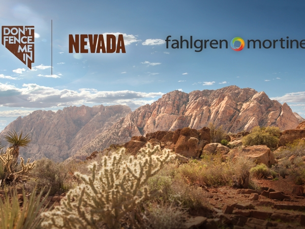"2018 Silver Anvil Award of Excellence Case Study: Nevada's ""Don't Fence Me In"" Campaign Opens Door to Expanded Tourism"
