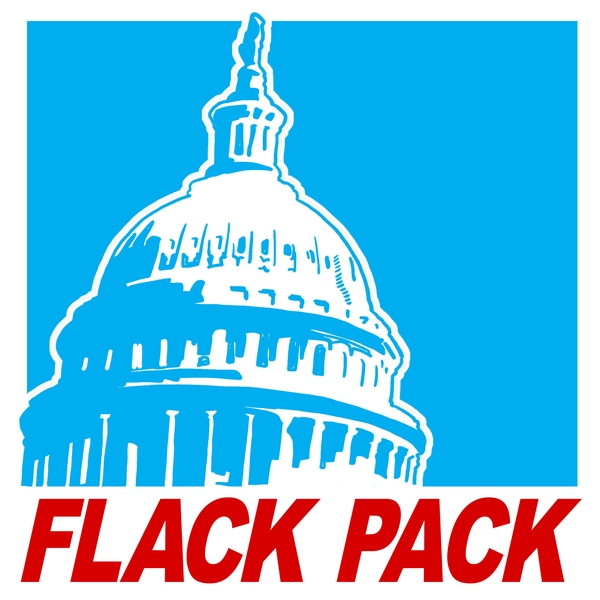 Flack Pack Podcast: The State of PR Jobs with Anthony D'Angelo, APR, Fellow PRSA, 2018 Chair of PRSA
