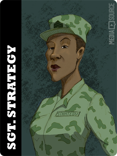 Sgt-Strategy