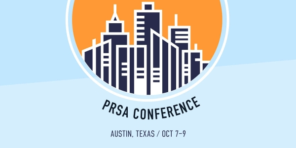 From Critical Mention: Why We're Looking Forward to PRSA's Conference This October