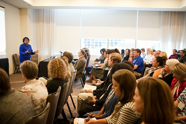 From PR Daily: 10 takeaways from PRSA's 2018 conference