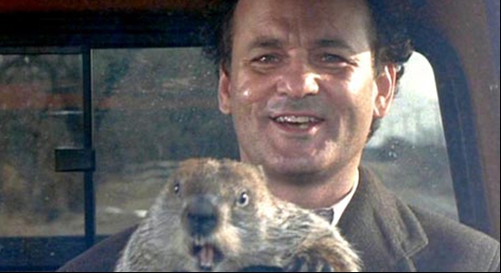Seeing Double? See Why Groundhog Day is the Perfect Reminder to Reuse Content!