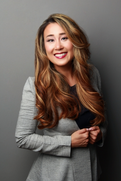 Q & A with Jennifer Cho