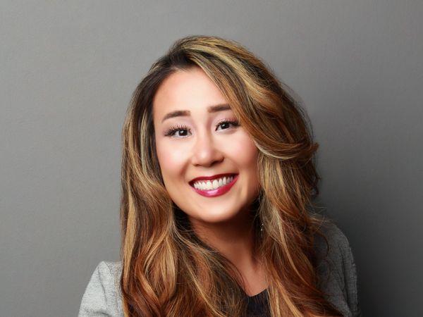 Q & A with Jennifer Cho