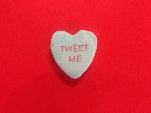 Will You Be My Valentine? How To Build Relationships with Your Followers