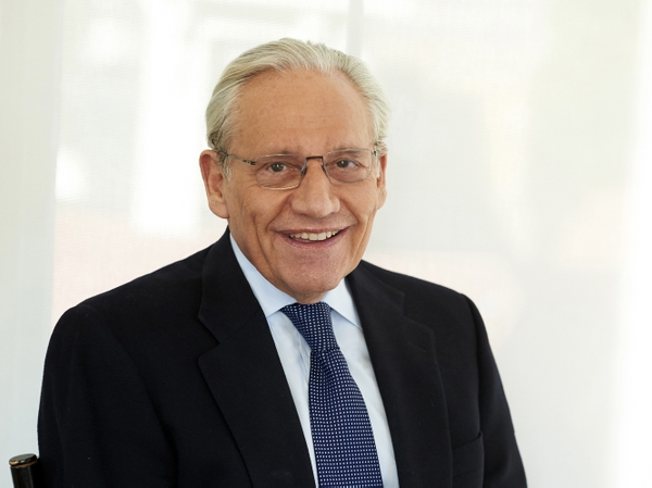 Pulitzer Prize-Winning Journalist Bob Woodward To Be Keynote Speaker at PRSA's 2019 International Conference in San Diego, Calif.
