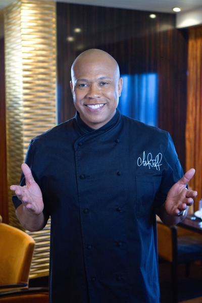 Award-Winning Chef, Author And Television Personality Jeff Henderson To Host PRSA's 2019 Silver Anvil Awards Ceremony