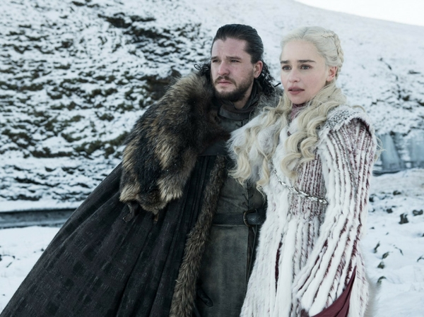 """Content is Coming: How Your Communications Team Is Like """"Game of Thrones"""""""