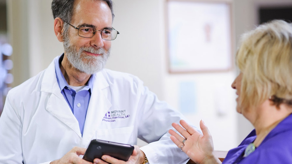 Finding efficiency in health care