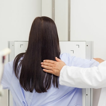 The importance of mammograms